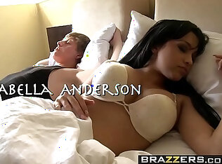 Real Wife Stories Thats What Friends Are For scene starring Abella Anderson and Cris C