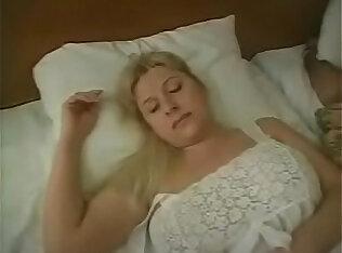sleeping xxxn video